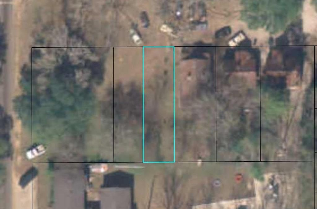 Dougherty County – Building Lots