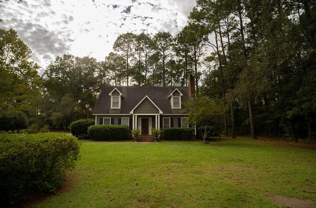 Dougherty Co – 3 BD 2.5 BA